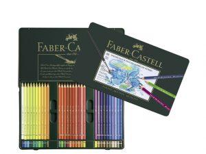 Aquarelpotloden Faber-Castell