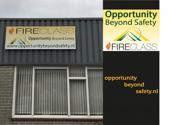 Opportunity Beyond Safety