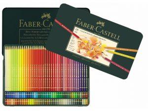 Kleurpotloden Faber-Castell