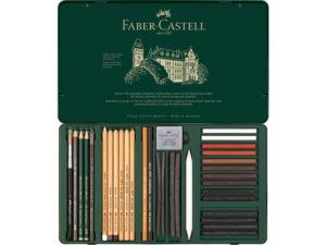 Tekenpotloden Faber-Castell