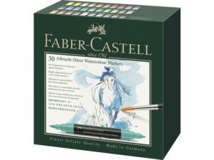 Aquarelmarkers Faber-Castell