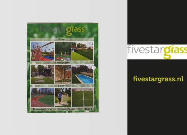 Fivestargrass