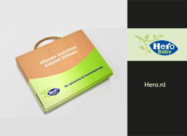 Hero | Benelux