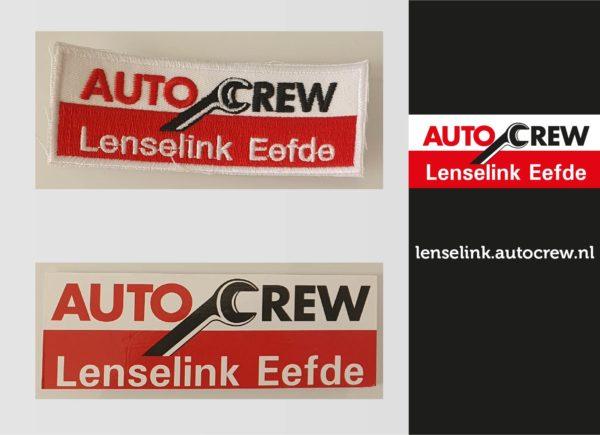 Auto Crew Lenselink Eefde