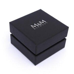 M&M Germany geschenkverpakking