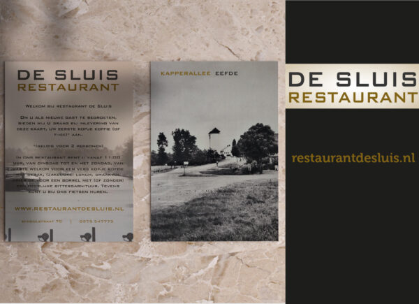 Restaurant de Sluis