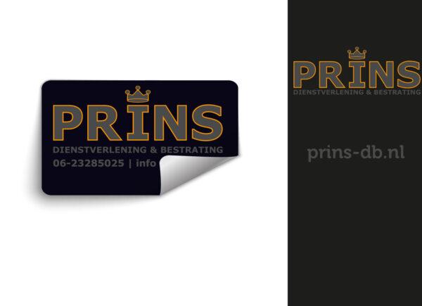 Prins dienstverlening & bestrating