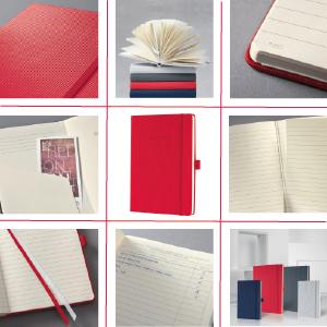 Conceptum notitieboeken
