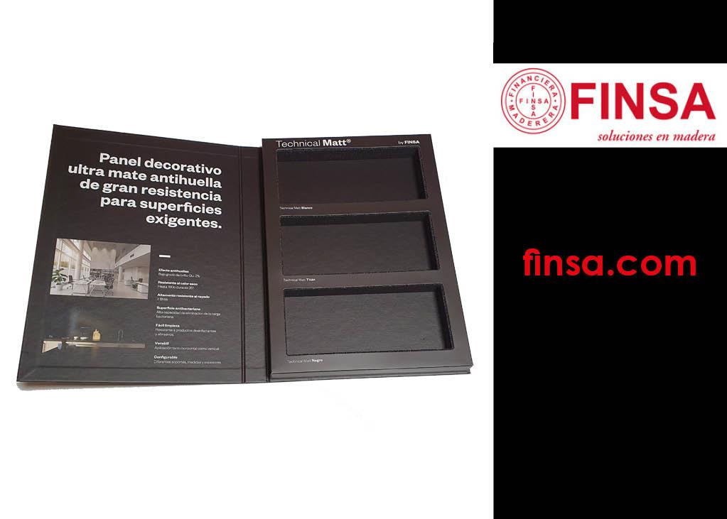 Projecten Finsa Monsterbox
