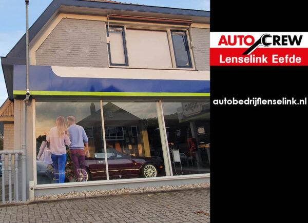 Autocrew Lenselink Eefde