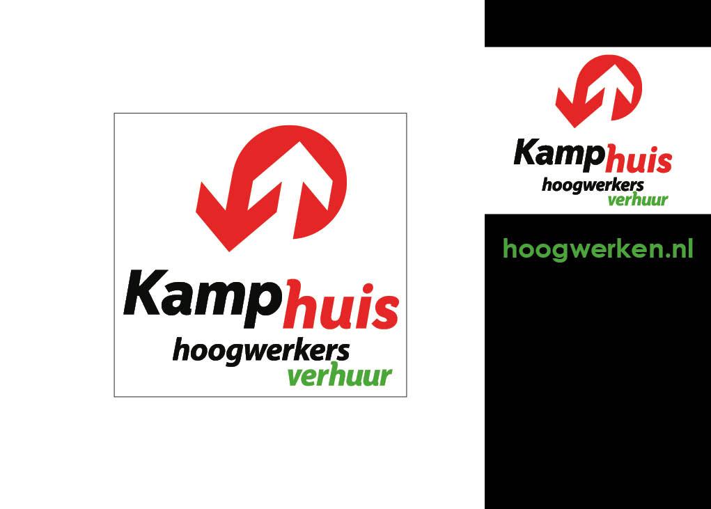 Projecten Kamphuis zuid transparante stickers