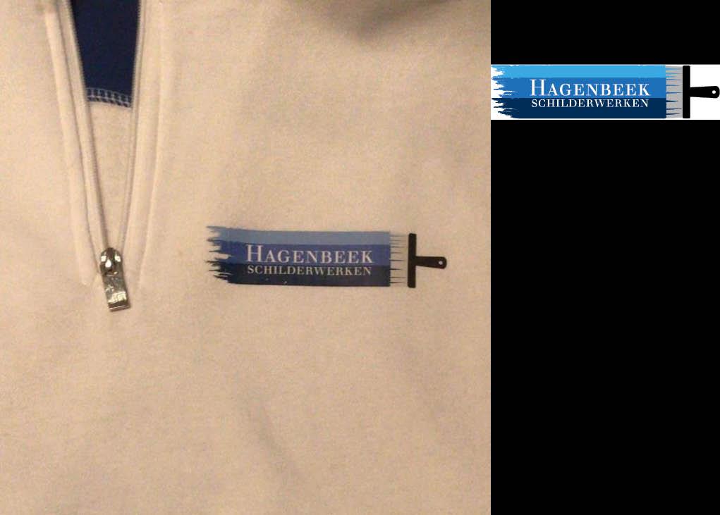Projecten Hagenbeek schilderwerken strijkstickers